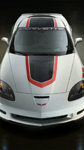 Special One-Off 2010 Chevrolet Corvette Grand Sport to be Raffled