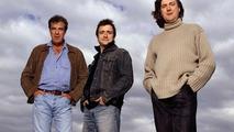 James May, Richard Hammond & Jeremy Clarkson