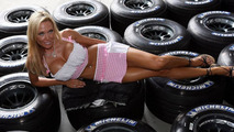 Only Ferrari and Renault still want Michelin tyres