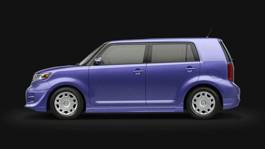 2010 Scion xB RS 7.0 Limited Edition