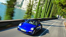 Porsche 911 GTS Cabriolet 01.10.2010