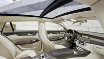 Mercedes-Benz CLS Shooting Brake Concept 20.04.2010
