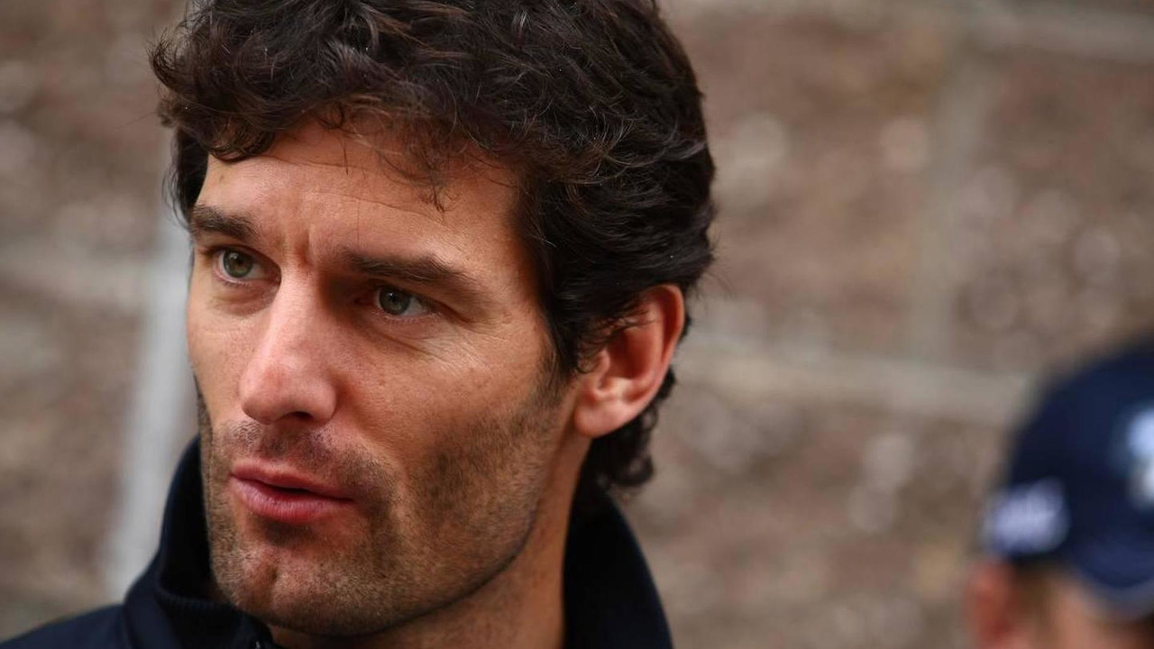 Mark Webber (AUS), Red Bull Racing - Formula 1 World Championship, Rd 17, Korean Grand Prix, 24.10.2010 Yeongam, Korea