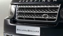 Overfinch Holland & Holland Range Rover