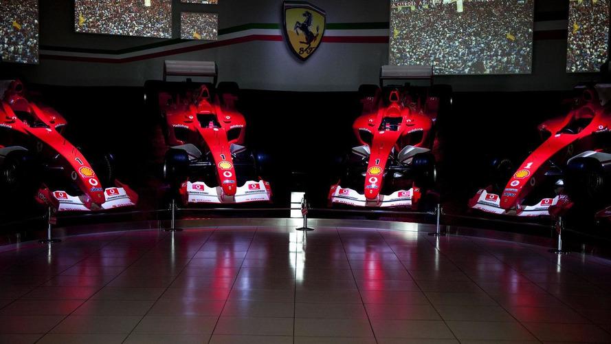 Verstappen backs Ferrari's third car proposal