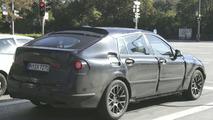 More BMW V-Series Spied