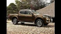 Renault Alaskan estreia primeiro na Colômbia pelo equivalente a R$ 123,9 mil