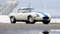 Jaguar E-Type Lightweight 1963 - Vente de Scottsdale 2017