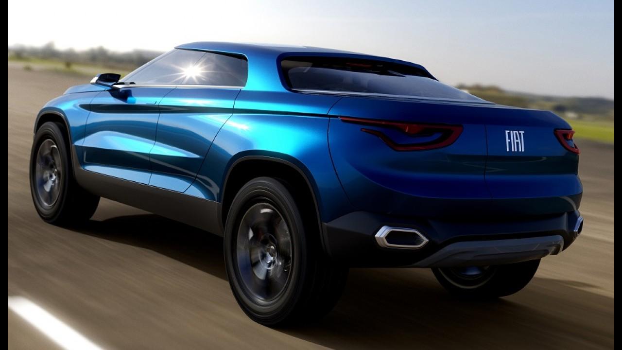 Próximo Jeep nacional será revelado no Salão de Detroit 2016