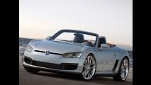 Volkswagen volta a pensar em roadster compacto