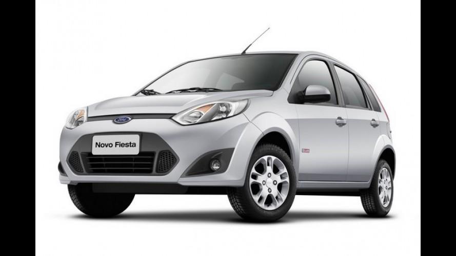 Veja a lista dos carros mais vendidos para pessoas jurídicas em março no Brasil
