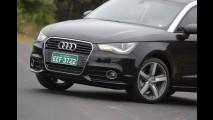 Antes mesmo de ser lançado, Audi A1 Sportback já está confirmado para o Brasil