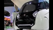 Salão do Automóvel: Fiat mostra o conceito Fiat Mio (FCC III)