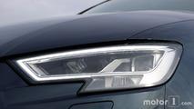 Essai Audi A3 Cabriolet 2016