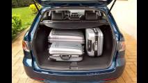 Mazda 6 im Test