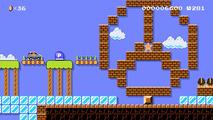 Mercedes GLA arrives in Super Mario Maker [video]