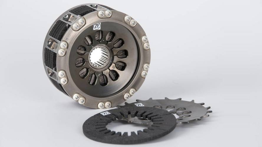 BMW M3 Owner Orders Clutch On Amazon, Gets F1 Race Clutch Instead