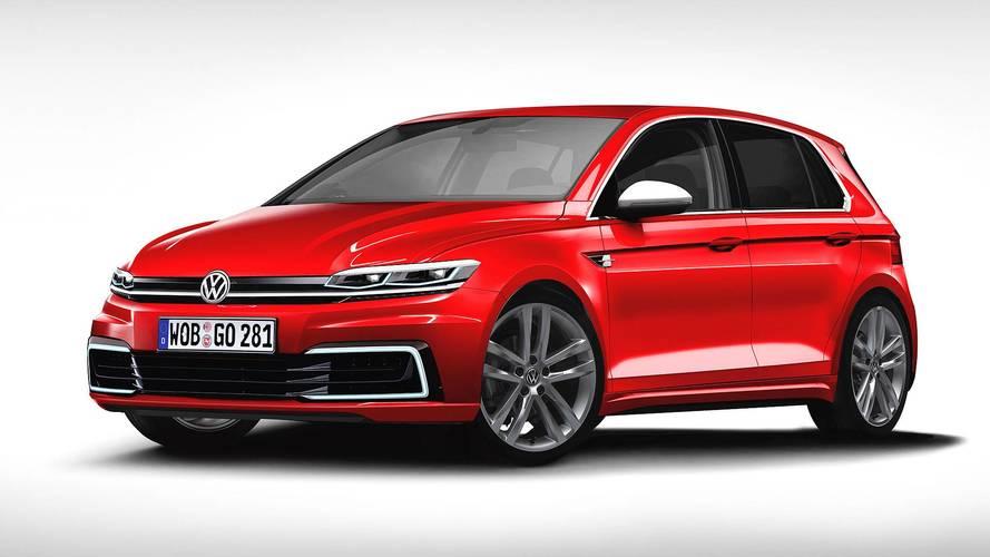 Volkswagen Golf, la nuova sarà anche mild hybrid 48V