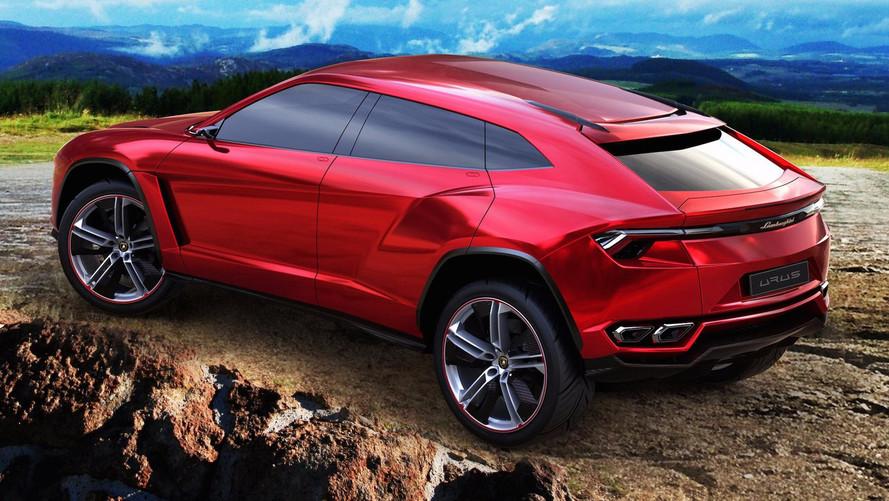 Lamborghini: mi leszünk az utolsók az önvezető technológiát kínáló gyártók sorában