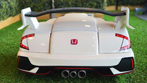 Tondeuse Honda Miimo Type R
