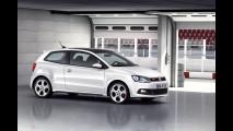 Volkswagen Polo GTI a Ginevra
