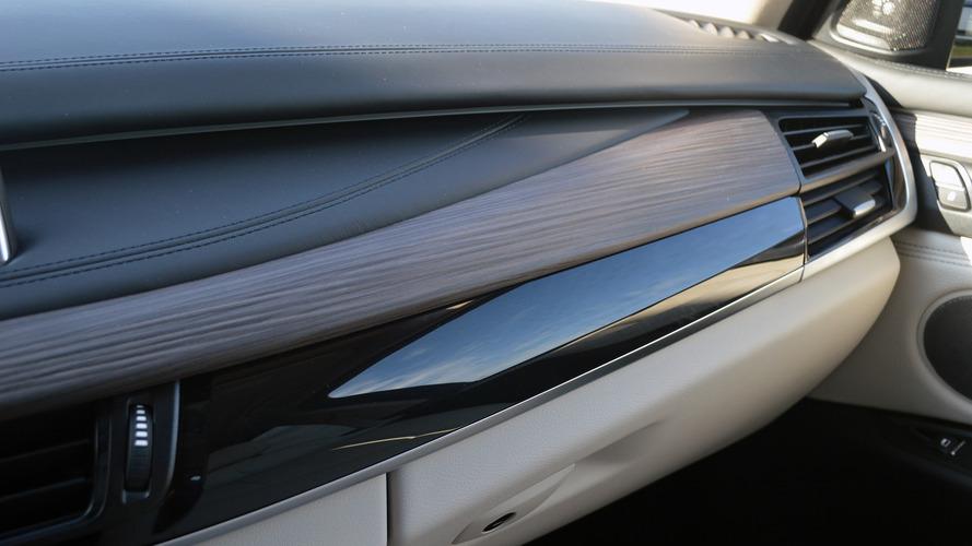 2016 BMW X5 xDrive40e: Review