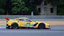 #64 Corvette Racing Chevrolet Corvette C7-R- Oliver Gavin, Tommy Milner, Jordan Taylor