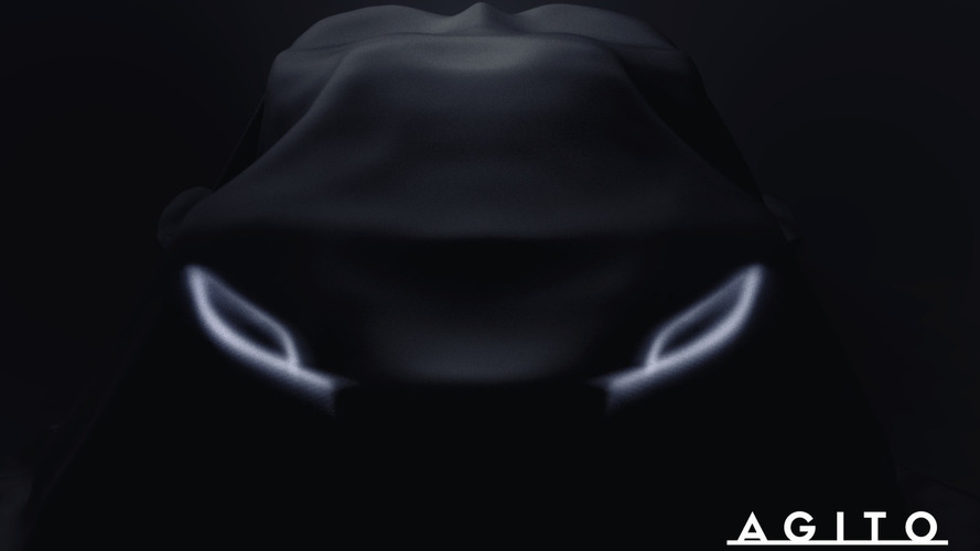 VRS Agito supercar concept teased for Beijing