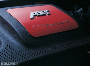 ABT Audi TT-Limited II