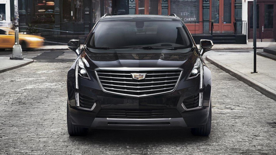 Cadillac releases new pictures of the 2017 XT5 [video]