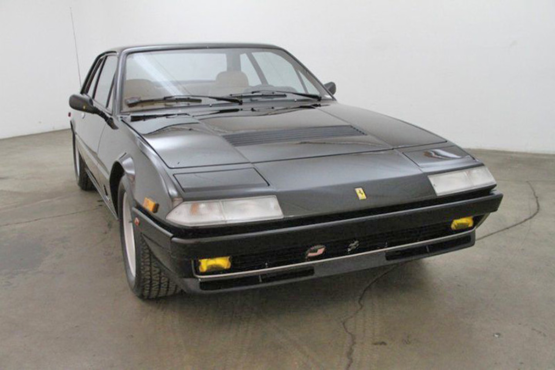 Legend car body for sale - John Mcenroe S Ferrari For Sale On Ebay