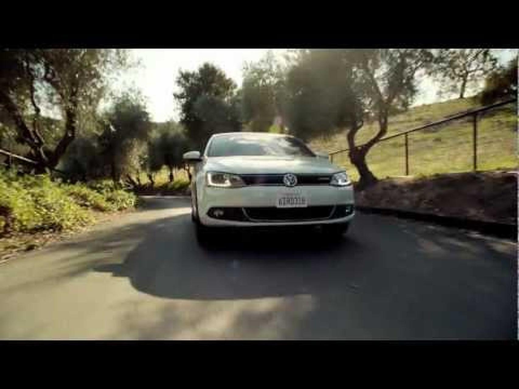 2013 Volkswagen Jetta Hybrid Promo