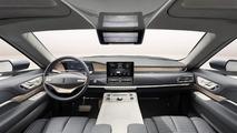 Lincoln Navigator konsepti