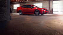 2017 Subaru Impreza Sedan ve 5 kapılı hatch