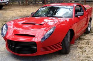 Eyesore Custom Mustang Should Go in Every Naughty Gearhead's Garage