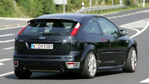 SPY PHOTOS: More Ford Focus RS
