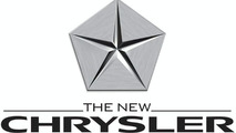 New Chrysler Pentastar logo