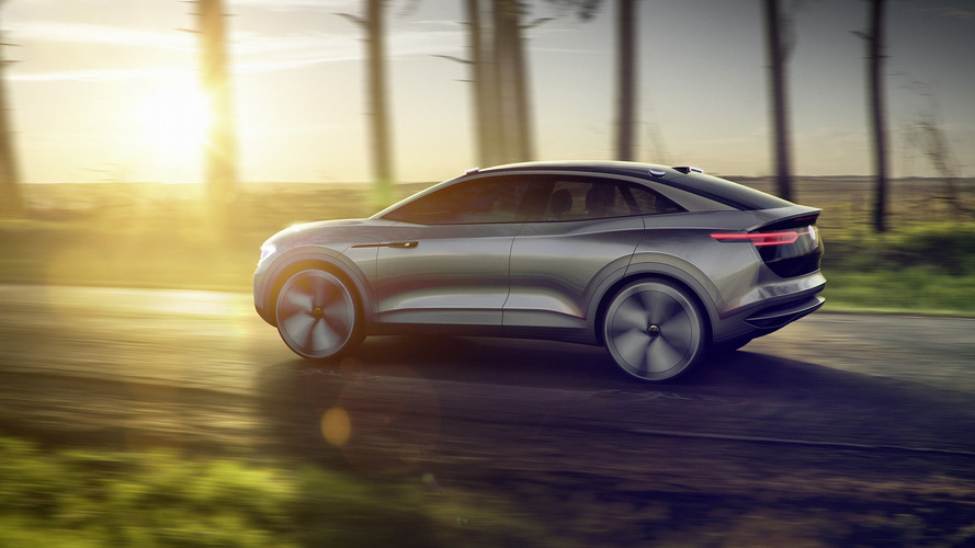 VW Plans To Sell 1 Million EVs Per Year, 19 SUVs By 2025