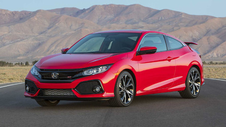 2017 Honda Civic Si First Drive: Sport On A Budget