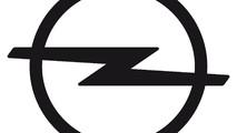Opel'in yeni logosu