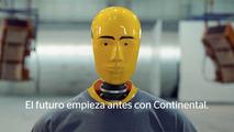 Continental VisionZero España