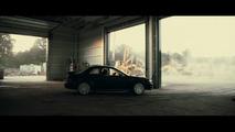 Subaru Impreza Gymkhana