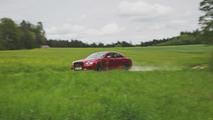 Bentley Flying Spur W 12 S