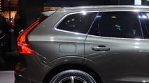 2018 Volvo XC60 - New York 2017