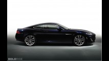 Jaguar XK and XKR Artisan Special Edition