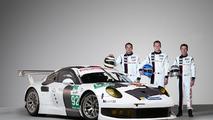 2014 Porsche 911 RSR