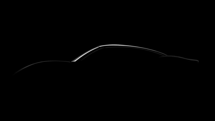 Spyker B6 concept teased for Geneva arrival
