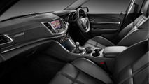 2013 Holden Commodore SS V Ute