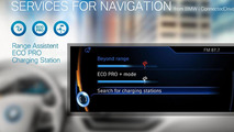 BMW introduces an updated ConnectedDrive system