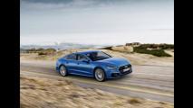 Nuova Audi A7 Sportback